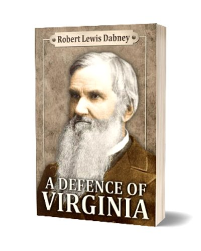 A Defence of Virginia and the South